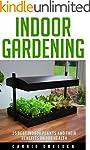 Indoor Gardening: 25 Best Houseplants...