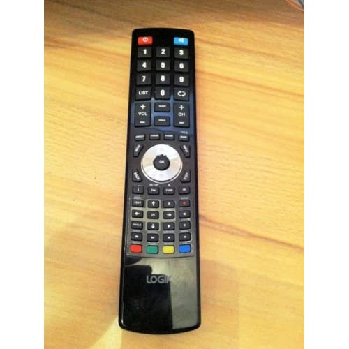 Tv remote repair kit