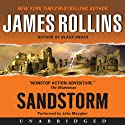 Sandstorm: A Sigma Force Novel, Book 1