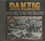 Danzig Danzig, Live U.S.A