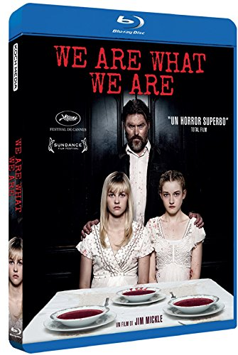 We Are What We Are(2013) FULL HD 1080p AC3 +DTS  (DVD Resync) AC3+DTS ENG Subs.DDN