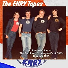 The Enry Tapes (live)