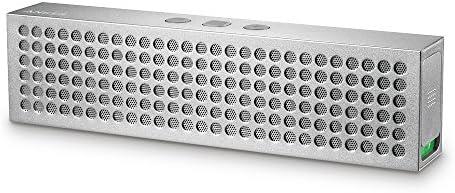 Anker Aluminium Tragbarer Stereo Bluetooth Lautsprecher mit Micro SD Karten Slot und Full High-Def Klang