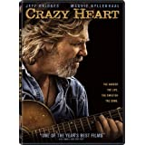 Crazy Heart ~ Scott Cooper