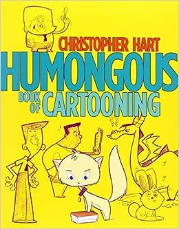 Humongous Book of Cartooning price comparison at Flipkart, Amazon, Crossword, Uread, Bookadda, Landmark, Homeshop18