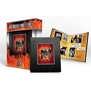 Gene Simmons - Family Jewels - Season One (Signature Series Collector's Set) (Amazon.com Exclusive) movie