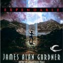 Expendable: League of Peoples, Book 1 (       UNABRIDGED) by James Alan Gardner Narrated by Christine Marshall