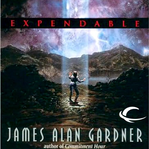 Expendable (League of Peoples #1) - James Alan Gardner