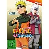 Naruto Shippuden, Staffel