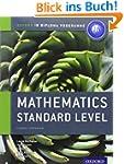 Mathematics Standard Level for the IB...