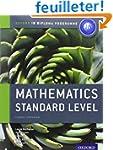 IB Mathematics Standard Level Course...