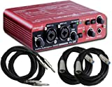 51wGL7nGmfL. SL160  Cakewalk FA 66 Edirol FA66 Firewire Audio Interface and Cable Bundle