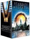 echange, troc Stargate Atlantis - Intégrale des saisons 1 à 5