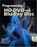 Programming HD-DVD and Blu-Ray Disc