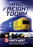 echange, troc Rail Freight Today - Vol. 1: N. West