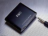 ヘッドフォンアンプ Fiio E5