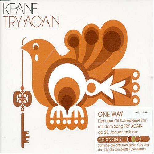 Keane - Try Again, Pt. 3 - Zortam Music
