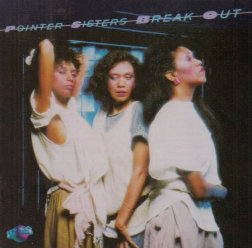 The Pointer Sisters - Unknown Album (25/11/2001 20:05:20) - Zortam Music