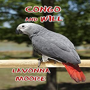 Congo and Will Audiobook