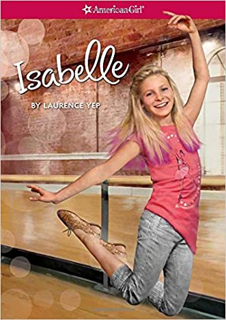 Isabelle (American Girl Today)
