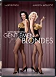 Gentlemen Prefer Blondes Repackaged