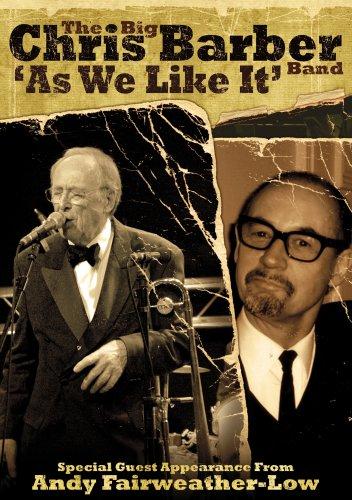 As We Like It [DVD] [Import]