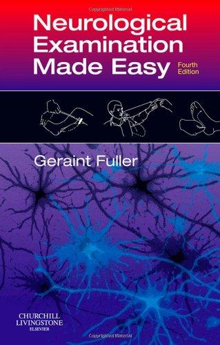 Neurological Examination Made Easy, 4e