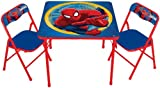 Disney Spiderman Activity Table Set