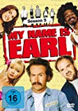 My Name Is Earl - Season 3 [4 DVDs]