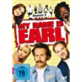 My Name Is Earl - Season 3 [4 DVDs]