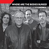 Steve Mednick Where Are the Bodies Buried?