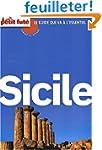 Carnet de Voyage Sicile, 2009 Petit Fute