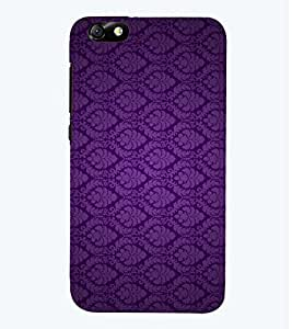 PRINTSWAG PATTERN Designer Back Cover Case for HUAWEI HONOR 4X