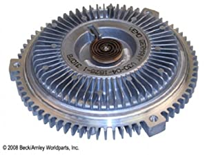 Beck Arnley 130-0201 Engine Cooling Fan Clutch by Beck Arnley