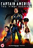 Captain America - The First Avenger [DVD]