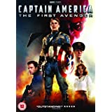 Captain America - The First Avenger [DVD]by Chris Evans