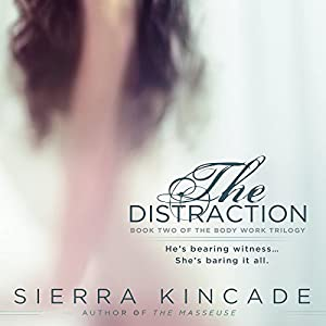 The Distraction Audiobook
