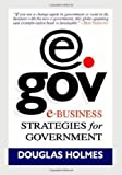 img - for eGov: E-Business Strategies for Government book / textbook / text book