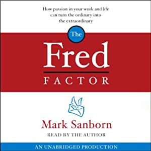 The Fred Factor Audiobook