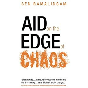 Aid on the Edge of Chaos Audiobook