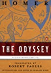 The Odyssey: Penguin Classics Deluxe...