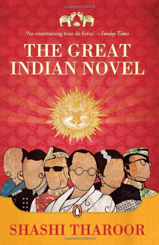 The Great Indian Novel Image