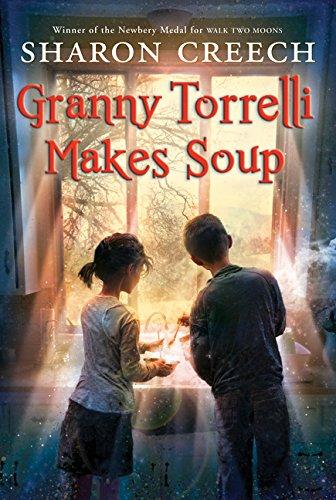 Granny Torrelli Makes Soup PDF