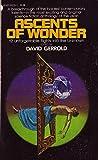 Ascents Of Wonder (0445041285) by David Gerrold