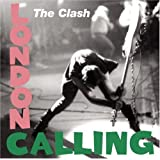 London Calling ~ The Clash