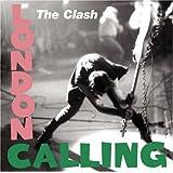 London Calling ~ The Clash