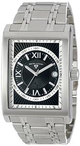 Swiss Legend 40012-11-RN - Reloj de pulsera hombre, acero inoxidable, color plateado
