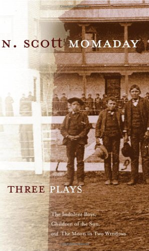 Three Plays: The Indolent Boys, Children of the Sun, and...