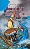 Journey To The Center Of The Earth (Turtleback School & Library Binding Edition)