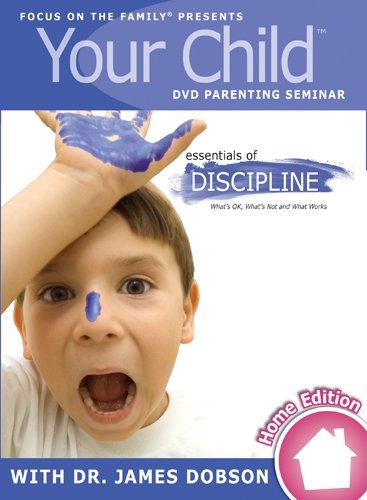 Your Child: Essentials of Discipline [DVD] [Region 1] [NTSC]